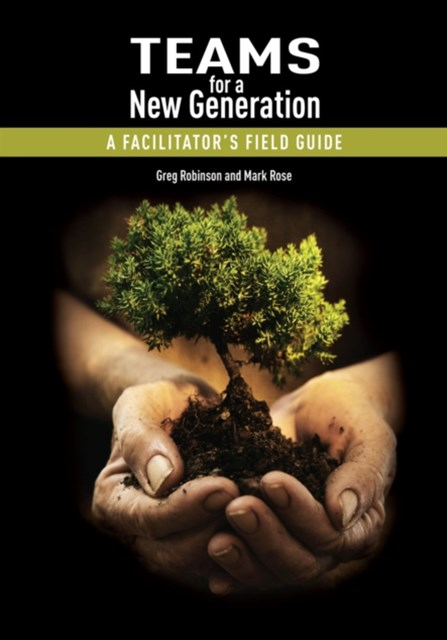 (ebook) Teams for a New Generation