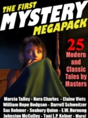 (ebook) First Mystery MEGAPACK (R)