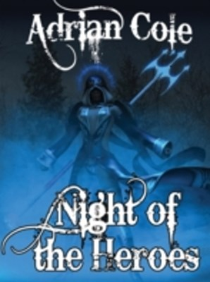 (ebook) Night of the Heroes