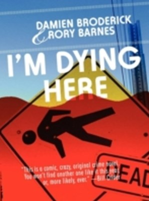 (ebook) I'm Dying Here