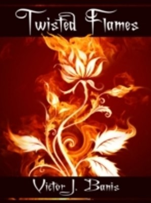(ebook) Twisted Flames