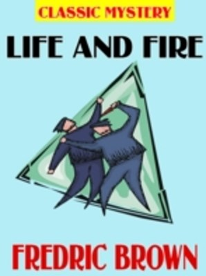 (ebook) Life and Fire