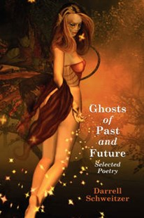 Ghosts of Past and Future by Darrell Schweitzer (9781434482044) - PaperBack - Poetry & Drama Poetry