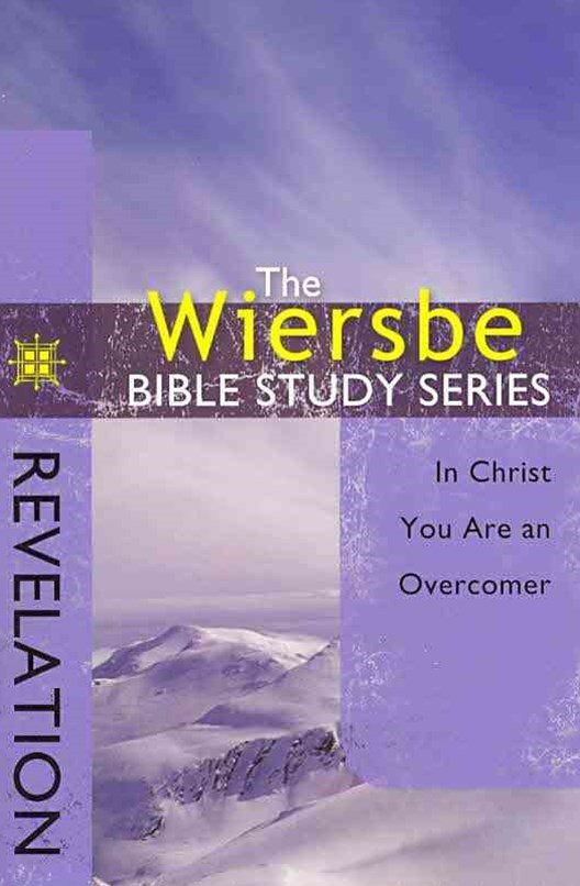 The Wiersbe Bible Study Series: Revelation