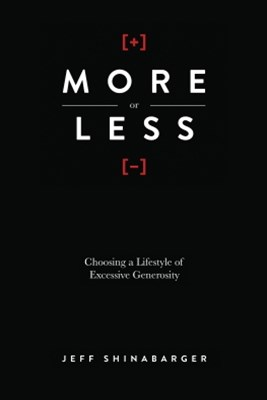(ebook) More or Less
