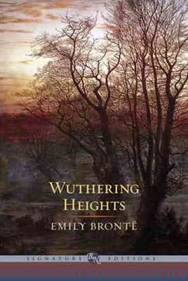 Wuthering Heights (Barnes & Noble Signature Edition)