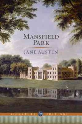 Mansfield Park (Barnes & Noble Signature Edition)