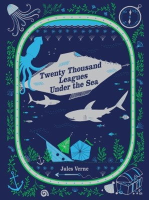 (ebook) Twenty Thousand Leagues Under the Sea (Barnes & Noble Collectible Editions)