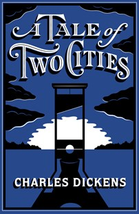 A Tale of Two Cities by Charles Dickens (9781435168503) - Leather Bound - Classic Fiction