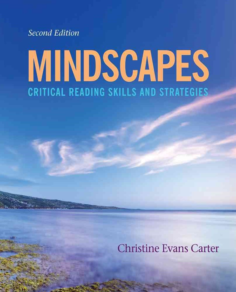Mindscapes : Critical Reading Skills and Strategies