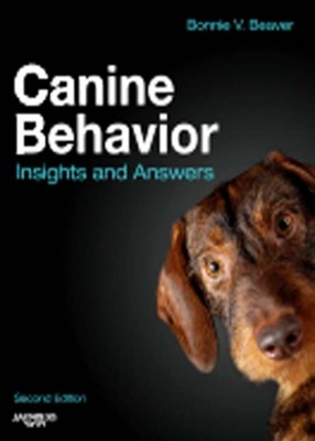 Canine Behavior - E-Book