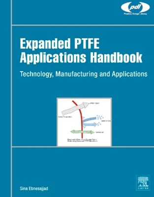 (ebook) Expanded PTFE Applications Handbook