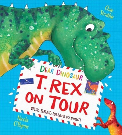 T. Rex on Tour