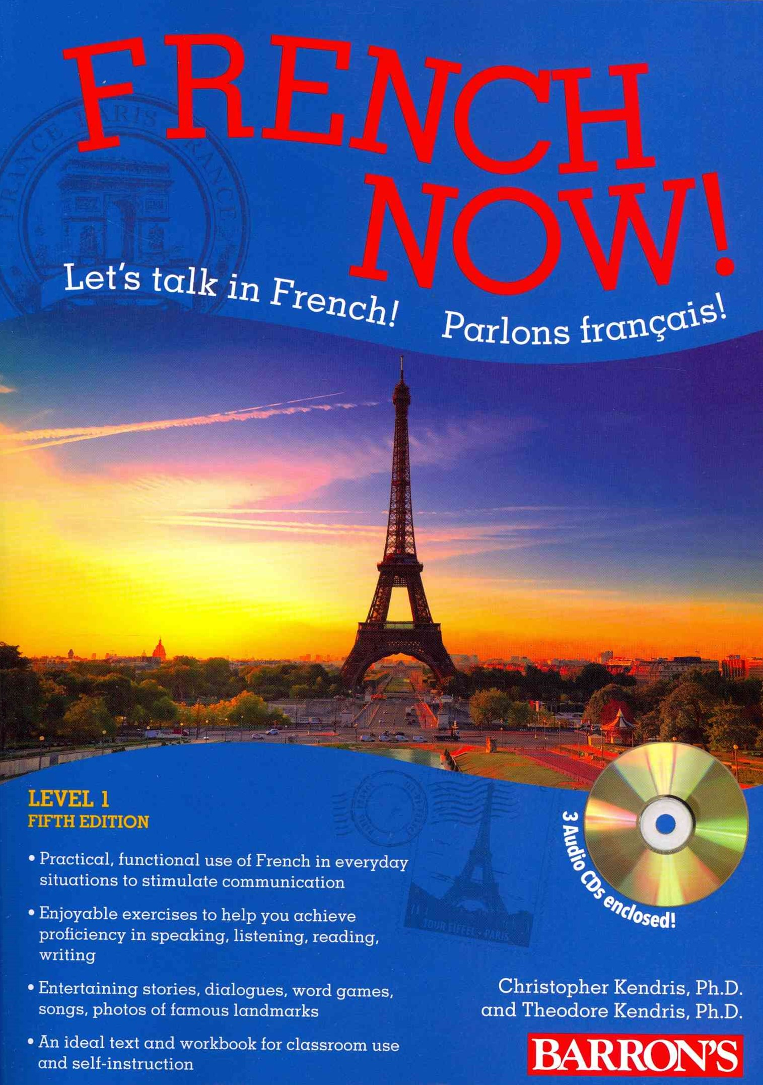 French Now! Level 1, 5th Edition