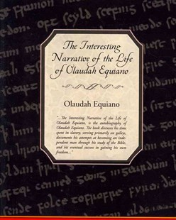 The Interesting Narrative of the Life of Olaudah Equiano by Olaudah Equiano (9781438510569) - PaperBack - Modern & Contemporary Fiction General Fiction