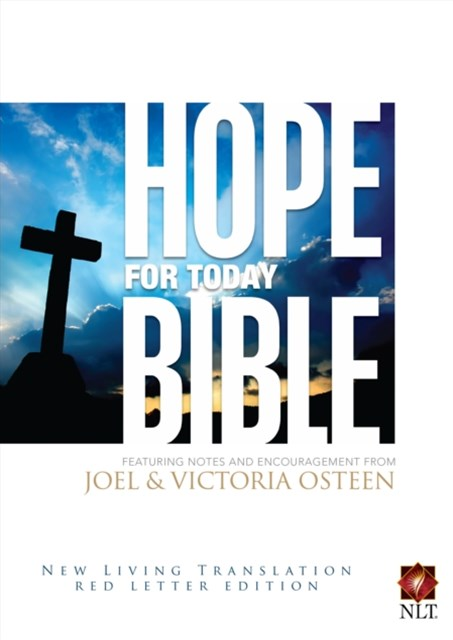 (ebook) Hope for Today Bible