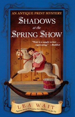 (ebook) Shadows at the Spring Show