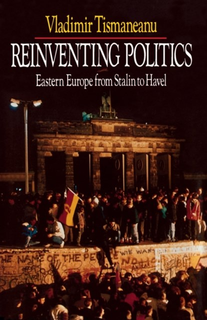 (ebook) Reinventing Politics