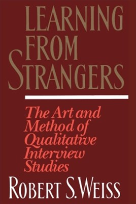 (ebook) Learning From Strangers