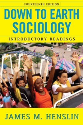 (ebook) Down to Earth Sociology: 14th Edition