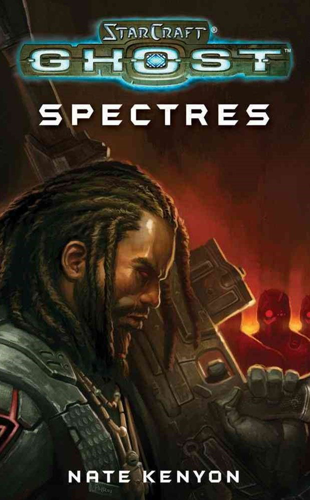 Starcraft: Ghost: Spectres