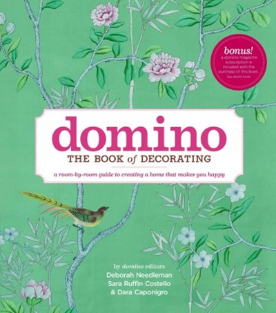 (ebook) Domino: The Book of Decorating