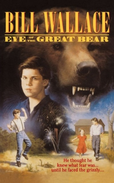 Eye of the Great Bear