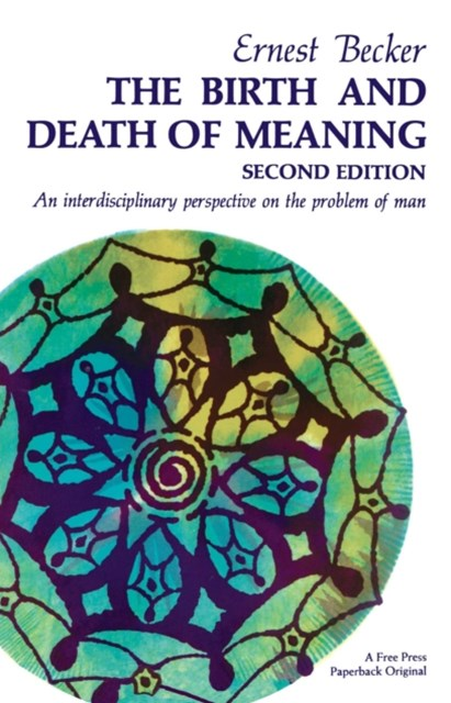 (ebook) Birth and Death of Meaning
