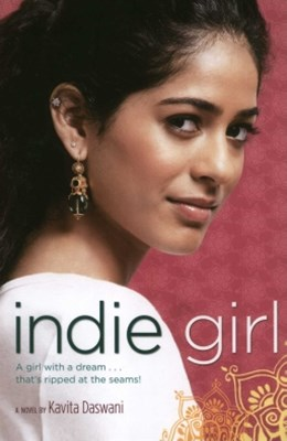(ebook) Indie Girl