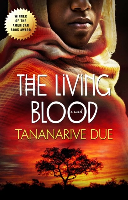 (ebook) The Living Blood