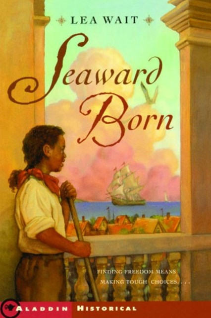 (ebook) Seaward Born