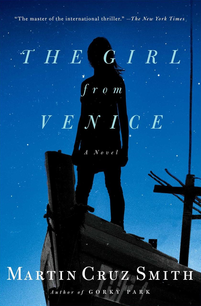 The Girl from Venice