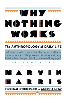(ebook) Why Nothing Works