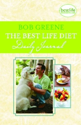 The Best Life Diet Daily Journal