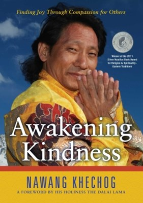 (ebook) Awakening Kindness