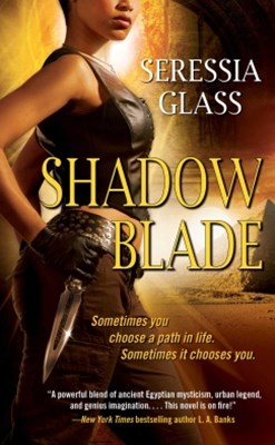 (ebook) Shadow Blade