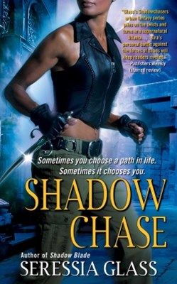(ebook) Shadow Chase