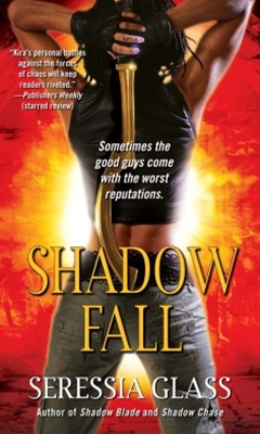 (ebook) Shadow Fall