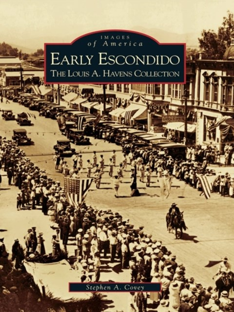 Early Escondido