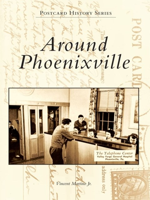 (ebook) Around Phoenixville