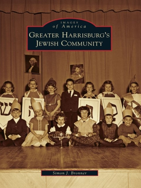 Greater Harrisburg's Jewish Community