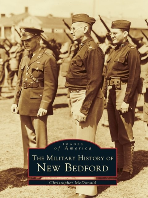 Military History of New Bedford