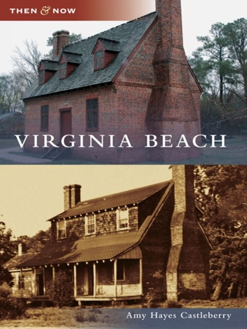(ebook) Virginia Beach