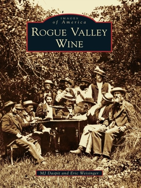 Rogue Valley Wine