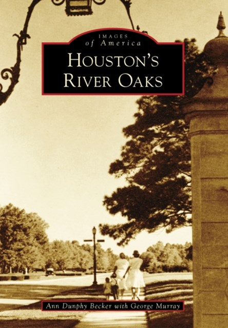 Houston's River Oaks