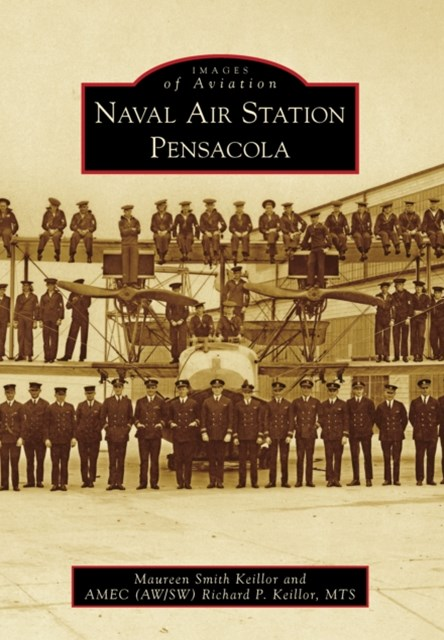 (ebook) Naval Air Station Pensacola
