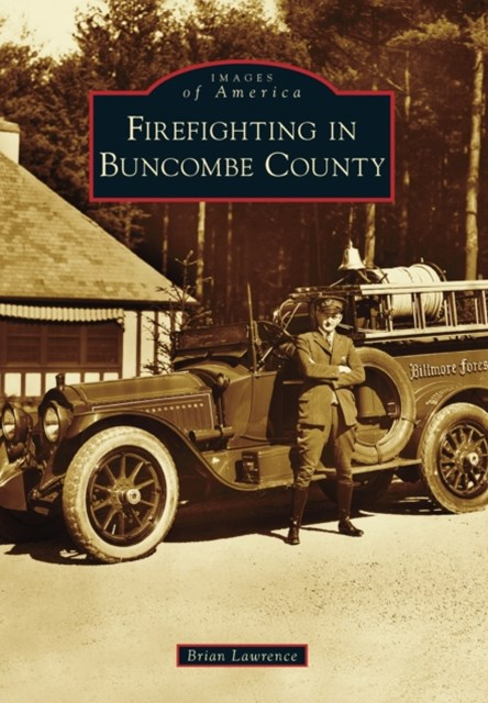 (ebook) Firefighting in Buncombe County