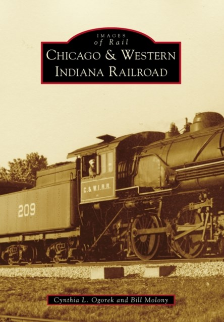 Chicago & Western Indiana Railroad