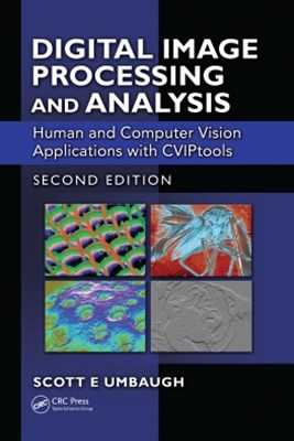(ebook) Digital Image Processing and Analysis