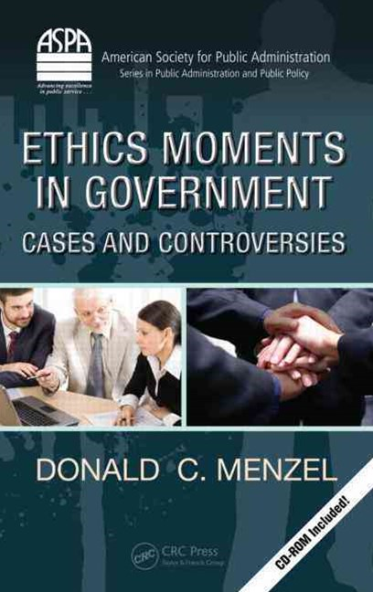 Ethics Moments in Government